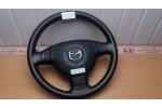 Рулевое колесо в сборе Mazda 2