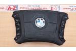 Подушка безопасности водителя BMW E38-E39