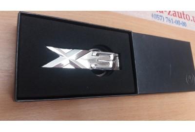 """Брелок """"X3"""" BMW"""